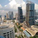 Billede af Swissotel The Stamford Singapore