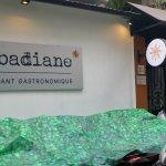 Photo of La Badiane restaurant