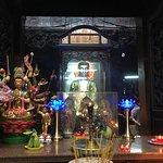 Emperor Jade Pagoda (Chua Ngoc Hoang or Phuoc Hai Tu) Foto