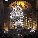 Church of Agios Dimitrios - Inside