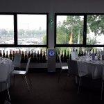 Foto de Restaurant Bootshaus