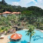 巴淡島新世紀度假村照片
