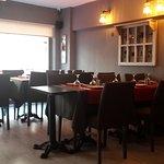 Φωτογραφία: Fuego Restaurant