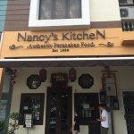 Nancy's Kitchen Restaurant Foto