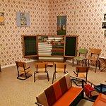 Schule zu DDR Zeiten