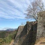 Oka Castle Ruins