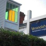 Photo of Verandahs Backpackers Lodge