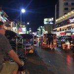 Foto de Night Bazaar