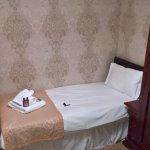 Bilde fra The King's Arms Hotel & Restaurant