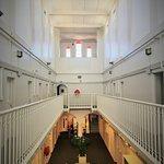 Foto de Jailhouse Accommodation