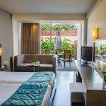 Billede af Napa Plaza Hotel