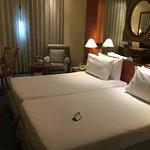 Photo de Hotel Sevilla Macarena