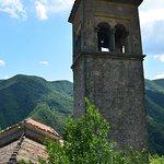 Pieve dei Santi Jacopo e Crtistoforo