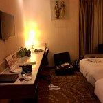 Foto de The Metropolitan Hotel & Spa