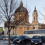 Photo de Basilica di Superga
