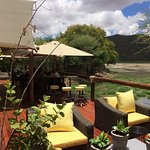 Tau Game Lodge Image