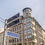 Foto de Hotel Berlin Mitte by Campanile