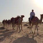Al Maha, A Luxury Collection Desert Resort & Spa Foto