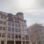 Foto di Hotel Berlin Mitte by Campanile