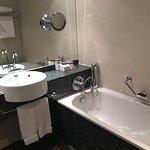 ภาพถ่ายของ โรงแรมโซฟิเทล ลอนดอน ฮีทโทลว์