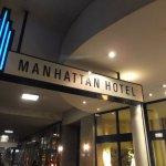 Foto de Manhattan Hotel