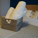 Foto de Tutto Tondo Bed & Breakfast