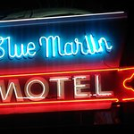 Blue Marlin Motel Foto