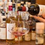 Degustazioni di 100 etichette di vino
