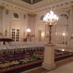 Photo de Fairmont Grand Hotel Kyiv