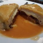 Francesinha without fries
