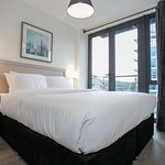 Foto di Dublin City Apartments