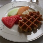 Foto de The Hotel Windsor