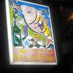 shrimp store