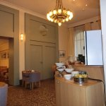 Photo de Hôtel Corona Opéra