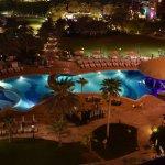 Foto de Le Royal Meridien Beach Resort & Spa