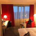 Hotel bellissimo, ottima  posizione