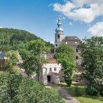 Sarny Castle