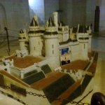 Chateau de Pierrefonds.