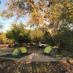 Foto di Thakadu Bush Camp