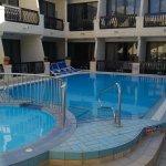 Pergola Hotel & Spa Foto