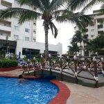 Foto de Casa Maya Cancun
