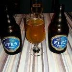 Efes time