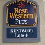 Best Western Plus Kentwood Lodge Foto