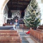 The Parish Church of St Thomas and St Edmund의 사진