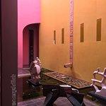 Foto de Rosas & Xocolate Hotel Restaurant