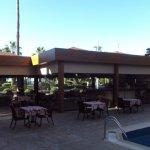 Riviera hotel and spa bar