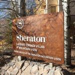 Foto de Sheraton Lakeside Terrace Villas at Mountain Vista