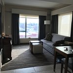 Foto di Embassy Suites by Hilton Saratoga Springs