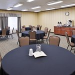 Abbott Meeting Room - 651 Sq. Ft. - 24 Person Classroom Style