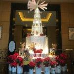 호텔 물리아 세나얀의 사진